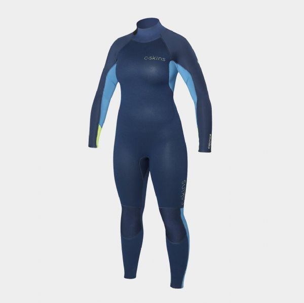 C-Skin 543 mm Women's Winter Wetsuit